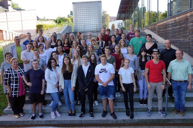 Aloys-Fischer-Schule – Start mit neuer Ausbildungsrichtung und neuen Lehrkräften